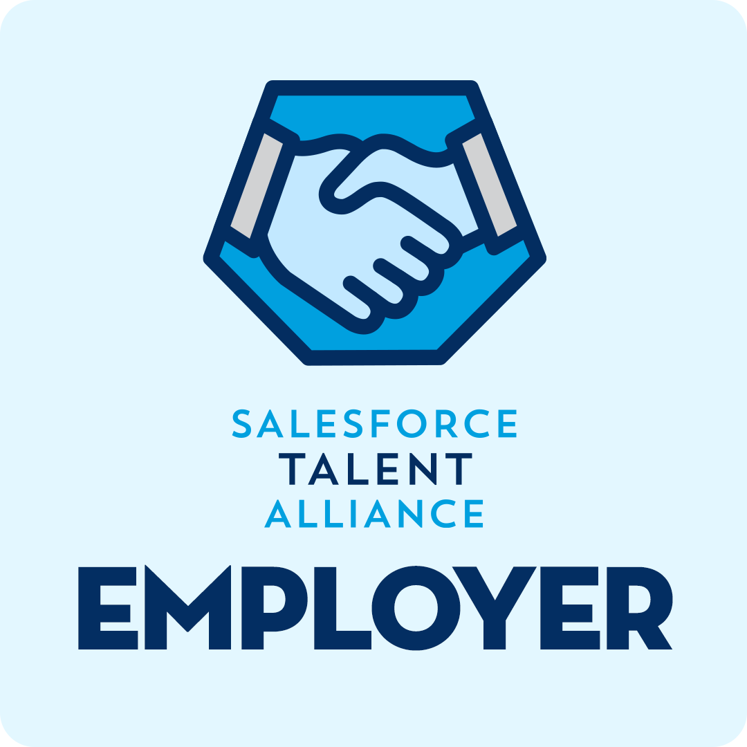 Salesforce Talent Alliance
