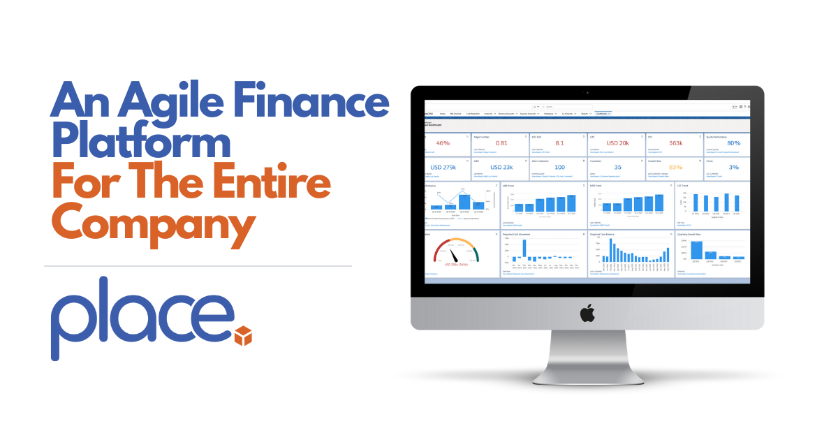 The Customer-centric CFO: Three Reasons for Finance Teams to Adopt Salesforce